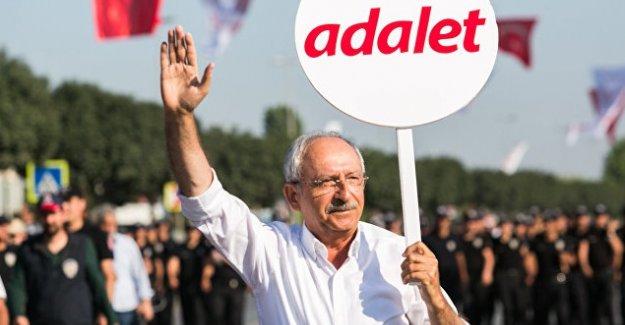 Kılıçdaroğlu Maltepe Cezaevi'ne Gitti