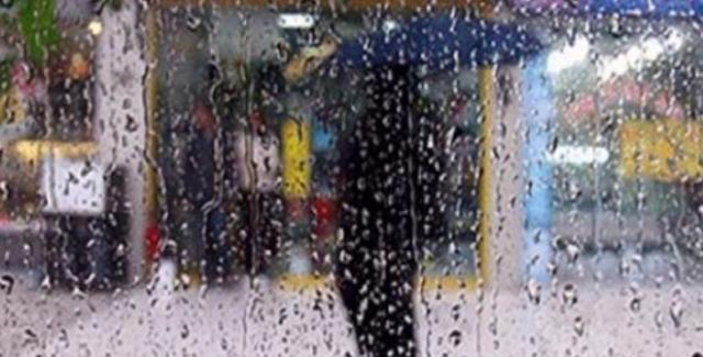 Meteoroloji'den Ani Sel, Su Baskını, Heyelan, Yıldırım Uyarısı