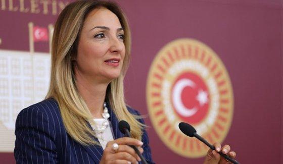 """Nazlıaka'dan """"Ankaragücü Müzesi"""" Teklifi"""