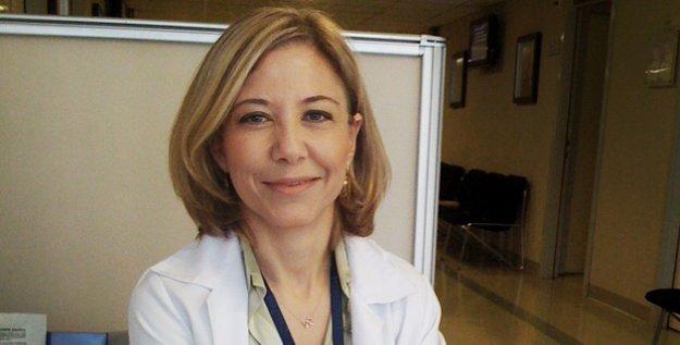 Op. Dr. Betül Görgen: Öpüşmek Kısırlık Yapabilir