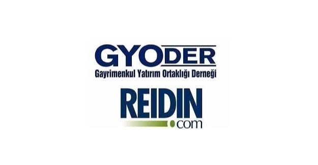 'REIDIN-GYODER Yeni Konut Fiyat Endeksi' ve 'REIDIN Emlak Endeksi' Haziran Ayı Sonuçları Açıklandı