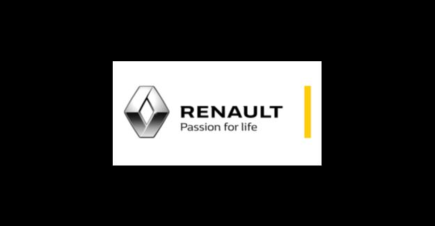 """Renault'da """"Yarısını Şimdi, Kalanı 2018'de Öde"""" Kampanyası"""