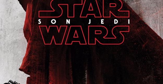 Star Wars Son Jedi Filminin Karakter Afişleri Yayımlandı