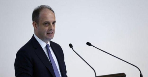 TCMB Başkanı Çetinkaya: Para Politikasındaki Sıkı Duruş Sürdürülecektir