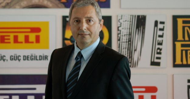 TP Endüstriyel'in Yeni Pazarlama Müdürü Faruk Uslu