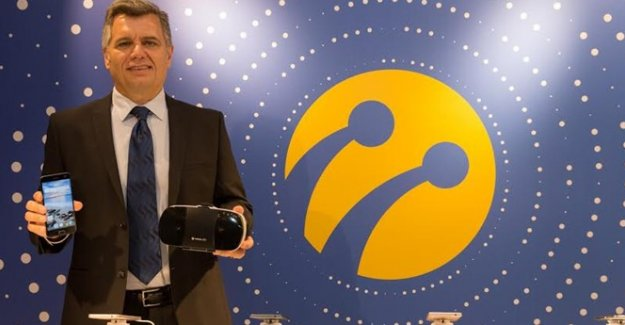 Turkcell T80 ile Akıllı Telefon Pazarındaki İddiasını Artırıyor