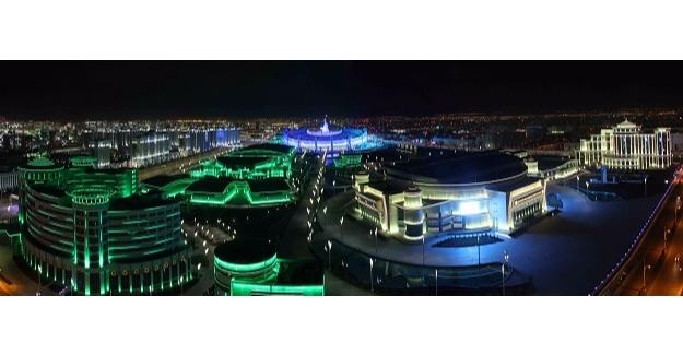Türkmenistan AIMAG İçin Geri Sayıma Başladı