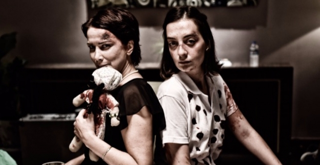 Merve Gezen'in Filmi Stockholm'de İzlendi