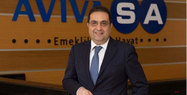 Avivasa, BES Fon Büyüklüğünde Liderliğini Sürdürüyor