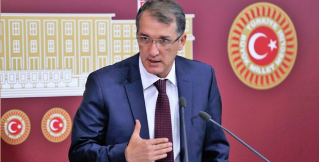 """CHP'li İrgil, """"Folklora Yasak Kültürümüze Saldırıdır"""""""