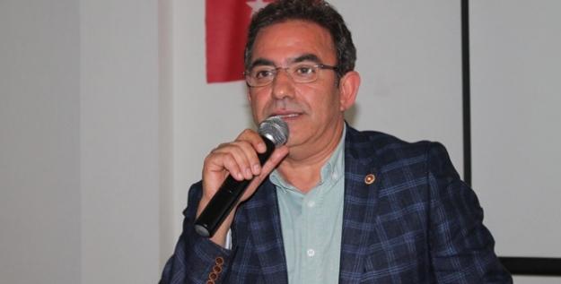 CHP'li Budak'tan Adalet Kurultayı Açıklaması
