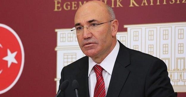CHP'li Tanal Meclis'e Eren Bülbül İçin Dilekçe Verdi