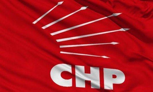 CHP'nin Adalet Kurultayı'nda 44 Panelist Ve 540 Konuşmacı Yer Alacak