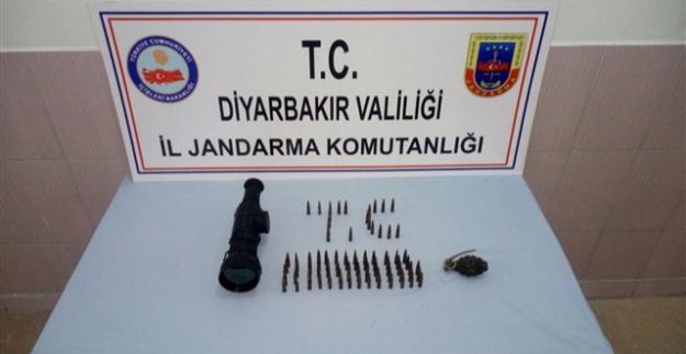 Diyarbakır Valiliği: 2 Terörist Öldürüldü, 1 Korucu Yaralandı