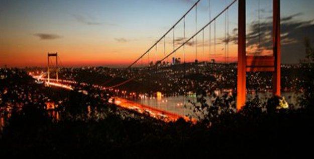 Kurban Bayramında Otoyollar ve Köprüler Ücretsiz