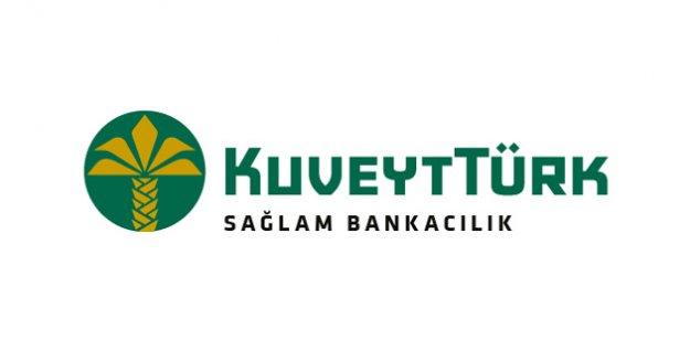 Kuveyt Türk 2017'nin İlk Yarısında 349 Milyon TL Kâra Ulaştı