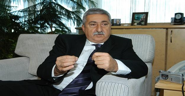 """Palandöken: """"Türkiye'de Sorun İşsizlikte Değil, Mesleksizlikte """""""