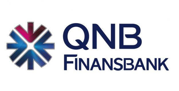 QNB Finansbank'ın İlk Altı Aylık Net Dönem Kârı 810 Milyon TL