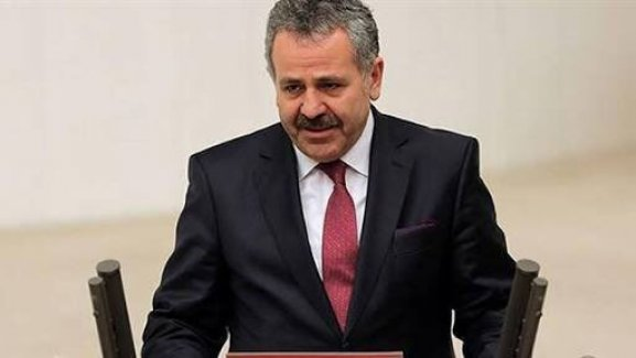 Şaban Dişli AK Parti Genel Başkanı Erdoğan'ın Ekonomi Danışmanı Oldu