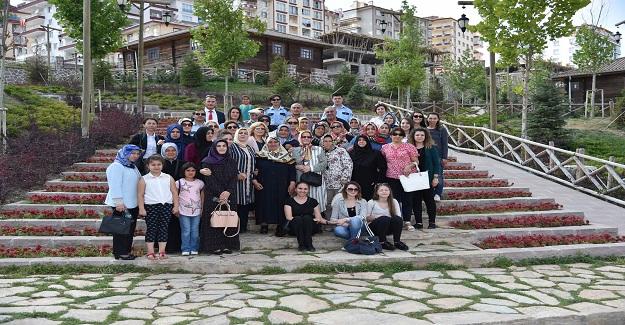 Şehit Aileleri Altındağ'da