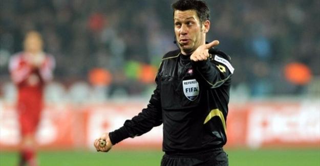 Süper Kupa Maçını Fırat Aydınus Yönetecek
