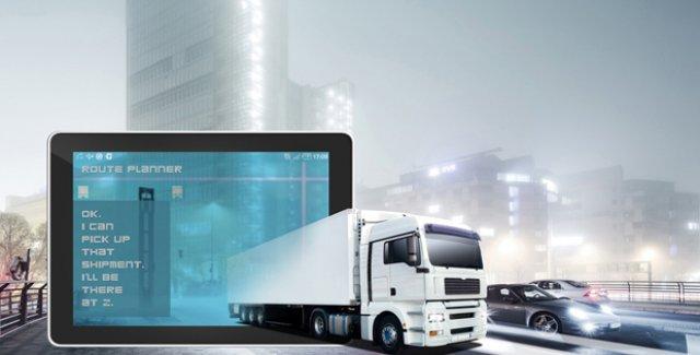 T-Systems İle Volkswagen'den Dev İşbirliği