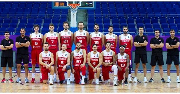 12 Dev Adam Sırbistan'la Karşılaşıyor