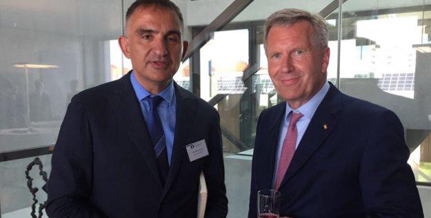 Atlasglobal Yönetim Kurulu Başkanı Murat Ersoy EMA'nın Yönetim Kurulu Üyesi Oldu