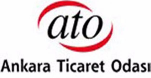 """ATO Başkanı Baran: """"Proje Sahiplerini Yerli Ürün Kullanmaya Çağırıyorum"""""""