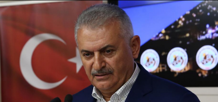 Başbakan Yıldırım'dan Sakarya Zaferi Mesajı