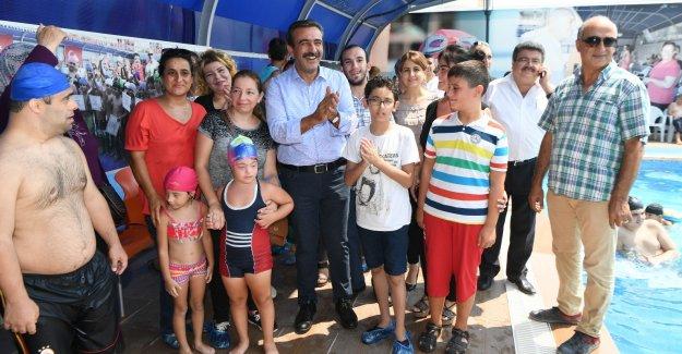 """Çetin:""""Türkiye'ye Örnek Olacak Tesisleri Adana'ya Kazandırdık"""""""