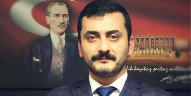 """CHP'li Erdem: """"Bu Gidiş Doğru Bir Gidiş Değil"""""""