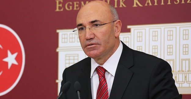 "CHP'li Tanal: ""Arakan Dramı Kayıt Altına Alınmalı"""