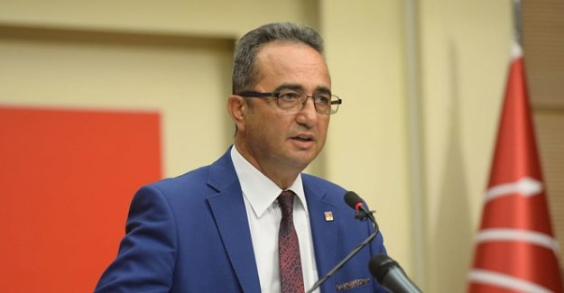CHP'den Cumhurbaşkanı'na Yanıt