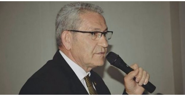 """CHP'li Arslan: """"Terörü, Devleti Teröriste Teslim Edenler Çözemez"""""""