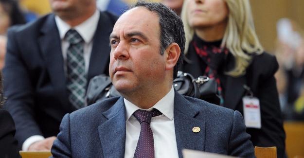 CHP'li Tümer'den Stadyum Belirsizliği Tepkisi