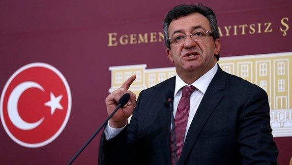"""CHP'li Altay: """"Danıştay Başkanı'nın Derhal İstifa Edip Siyasete Girmesi Gerekir"""""""