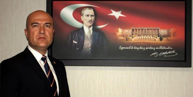 """CHP'li Bakan: """"Polis, İktidarın Şamar Oğlanı Değildir!"""""""
