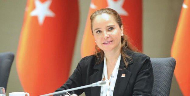 """CHP'li Cankurtaran'dan İlginç Öneri: """"Avrupa'daki Gibi İlköğretim'de Yüzme Dersi Verilmeli"""""""
