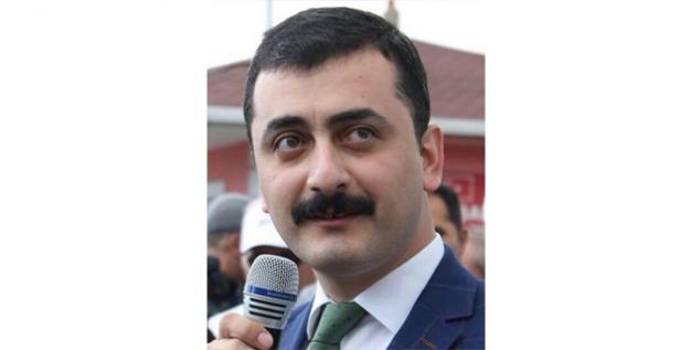 """CHP'li Erdem; """"AKP İstibdat Düzeni Kuruyor"""""""