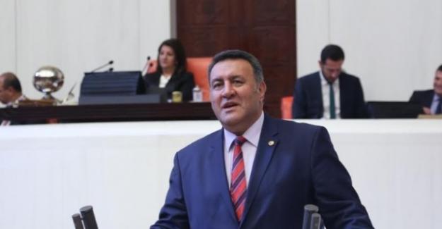 """CHP'li Gürer: """"AKP Hükümetleri Emekten Yana Değil"""""""
