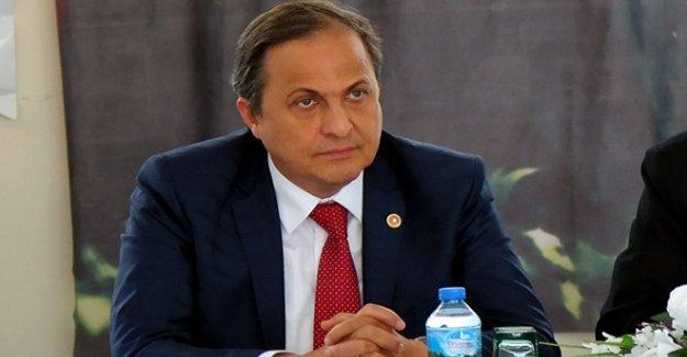 CHP'li Torun: AKP İktidarı İzban'ı Ayak Oyunlarıyla Kendi Hanesine Yazdırmak İstemekte