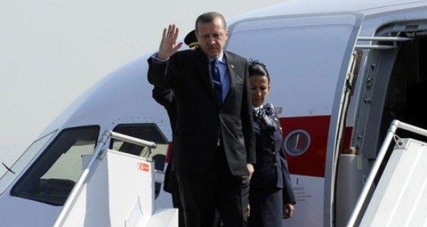 Cumhurbaşkanı Erdoğan 4 Ekim'de İran'a Gidecek