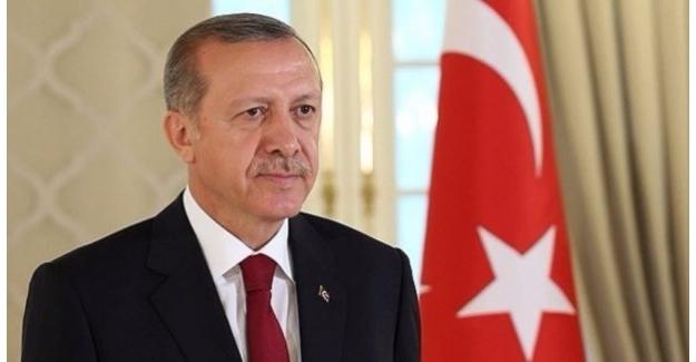 Cumhurbaşkanı Erdoğan, Balıkesir ve Bilecik'in Kurtuluş Yıl Dönümlerini Kutladı