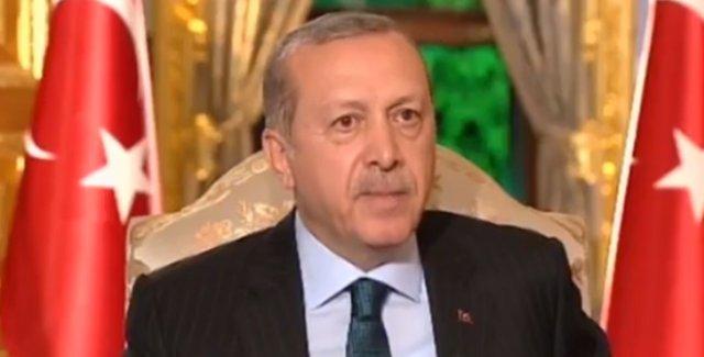 Cumhurbaşkanı Erdoğan: Nihai Kararımızı 22'sinde Vereceğiz