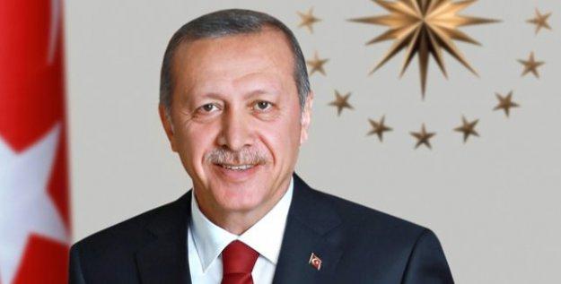 Cumhurbaşkanı Erdoğan Vali Çakacak Ve Büyükşehir Belediye Başkanı Büyükerşen'i Tebrik Etti