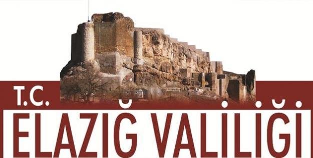 Elazığ'da 15 Bölge Özel Güvenlik Bölgesi İlan Edildi
