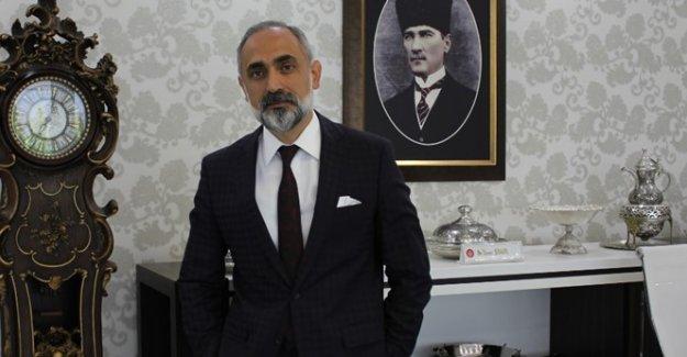 """""""FETÖ Türkiye'deki Sağlık Turizmini Karalama Kampanyası Sürdürüyor"""""""