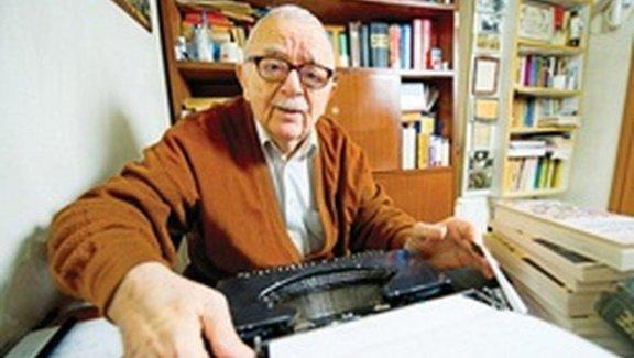 Gazeteci Erdoğan Tokmakçıoğlu Vefat Etti