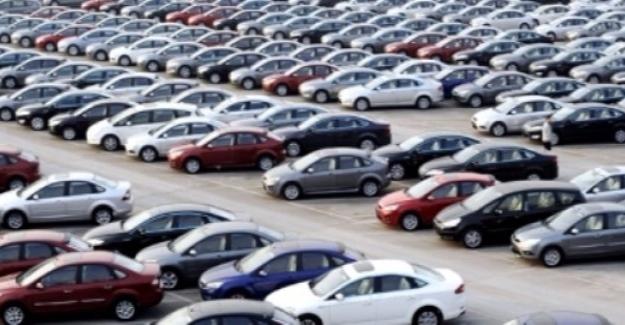 Hafif Ticari Araç Toplam Pazarı Yüzde 2,27 Azaldı
